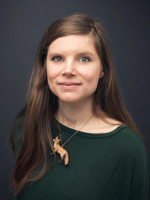 Angelina Ansell